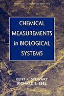 Chemical Measurements in Biological Systems