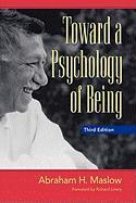 Towards a Psychology of Being