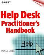 Help Desk Practitioner´s Handbook