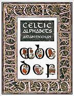 Celtic Alphabets (Celtic Design S.)