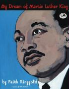 My Dream of Martin Luther King Faith Ringgold Author