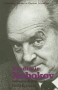 Vladimir Nabokov: A Critical Study of the Novels