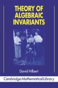 Theory of Algebraic Invariants (Cambridge Mathematical Library)