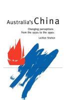 Australia's China