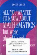 All You Wanted to Know about Mathematics But Were Afraid to Ask 2 Volume Set: Mathematics for Science Students