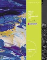 Adobe Flash Professional Cs5 Illustrated. Barbara M. Waxer (Book & CD Rom)