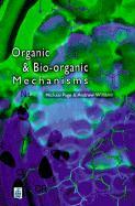 Organic & Bio-Organic Mechanisms