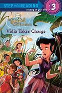 Vidia Takes Charge - Random House Disney