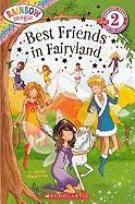 Best Friends in Fairyland