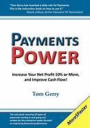 Payments Power Tom Gerry Author