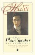 The Plain Speaker