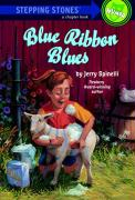Blue Ribbon Blues: A Tooter Tale
