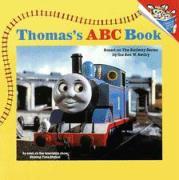 Thomas's ABC Book (Please Read to Me Series) Rev. W. Awdry Author