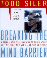 Breaking the Mind Barrier: The Artscience of Neurocosmology