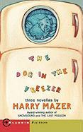 The Dog in the Freezer: A Novel of Pearl Harbor