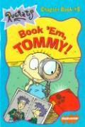 Book Em Tommy