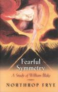 Fearful Symmetry: A Study of William Blake (Princeton Paperbacks)