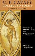 C. P. Cavafy: Collected Poems (Lockert Library of Poetry in Translation Princeton Modern Greek Studies)