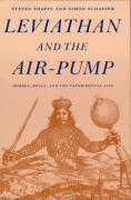 Leviathan and the Air Pump: Hobbes, Boyle and the Experimental Life