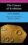 The Causes of Evolution John Burdon Haldane Author