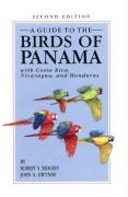 A Guide to the Birds of Panama: With Costa Rica, Nicaragua, and Honduras Robert S. Ridgely Author