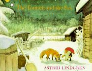 The Tomten and the Fox Astrid Lindgren Author
