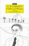 C. P. Cavafy Collected Poems