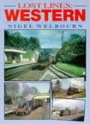 Lost Lines - Welbourn, Nigel