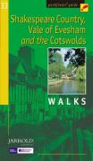 Shakespeare Country, Vale of Evesham and the Cotswolds