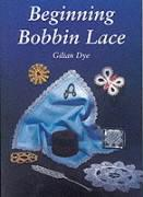 Beginning Bobbin Lace