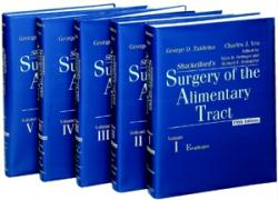Surgery of the Aumentary Tract (SURGERY OF THE ALIMENTARY TRACT)