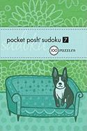 Pocket Posh Sudoku 7