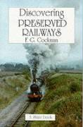 Discovering Preserved Railways