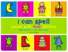 I Can Spell Words with Four Letters