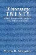 Twenty/Twenty: Jewish Visionaries Through Two Thousand Years