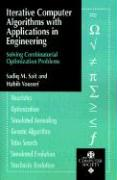 Iterative Computer Algorithms with Applications in Engineering: Solving Combinatorial Optimization Problems