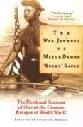 "War Journal of Major Damon ""Rocky"" Gause, The"