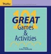 101 Great Games & Activities