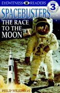 Spacebusters: The Race to the Moon