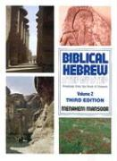 Biblical Hebrew Step by Step: Readings from the Book of Genesis