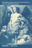 The Book of Ezekiel: Chapters 25-48 (NEW INTERNATIONAL COMMENTARY ON THE OLD TESTAMENT)