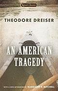 An American Tragedy (Turtleback School & Library Binding Edition) Theodore Dreiser Author