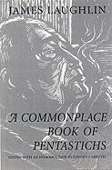A Commonplace Book of Pentastichs