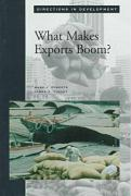 What Makes Exports Boom?