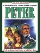 Ideas A-Z Series: Peter (Ideas A to Z Series)