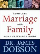 Complete Marriage And Family Home Reference Guide, The