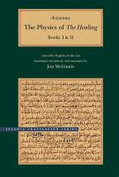 The Physics of the Healing: A Parallel English-Arabic Text in Two Volumes (Brigham Young University - Islamic Translation Series)