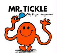 Mr. Tickle (Mr. Men and Little Miss Series) Roger Hargreaves Author