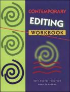 Workbook to Accompany Contemporary Editing