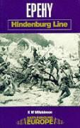 Epehy: Hindenburg Line (Battleground Europe. Hindenburg Line)